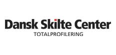 Dansk Skilte Center